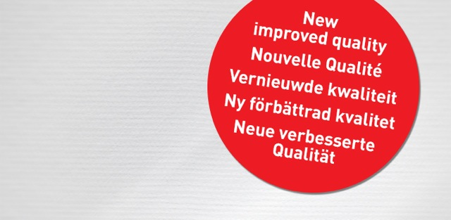 Nyheter_New_improved_Quality
